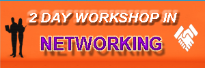 networking copy